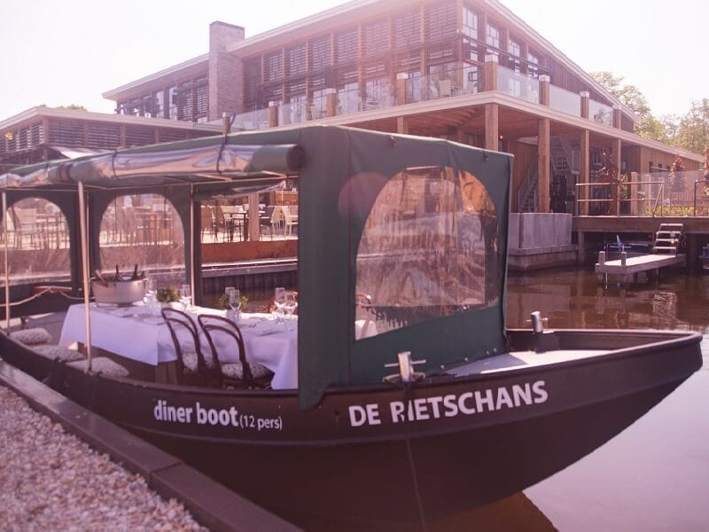 Dinerboot